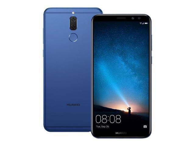Global Firmware Huawei Nova 2i 4GB 64GB Mate 10 Lite Maimang