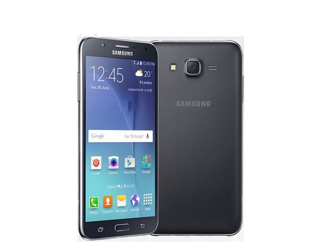 Refurbished: Original Samsung Galaxy J7 J700F Dual Sim 5 5