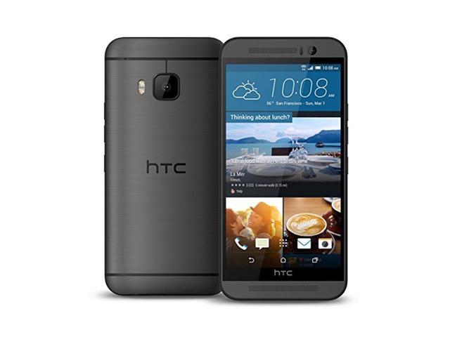 HTC One M9 Mobile Phone Octa Core 3GB RAM 32GB ROM 5 0 inch