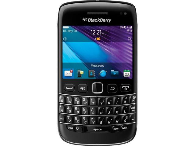 Refurbished: Original Blackberry Bold 9790 Unlocked QWERTY Keyboard 5MP  Camera 768MB RAM 8GB ROM 3G WCDMA WIFI GPS Touchscreen Smartphone -  Newegg com