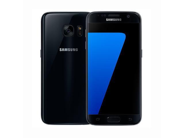 Refurbished: Unlocked Samsung Galaxy S7 edge G935A mobile