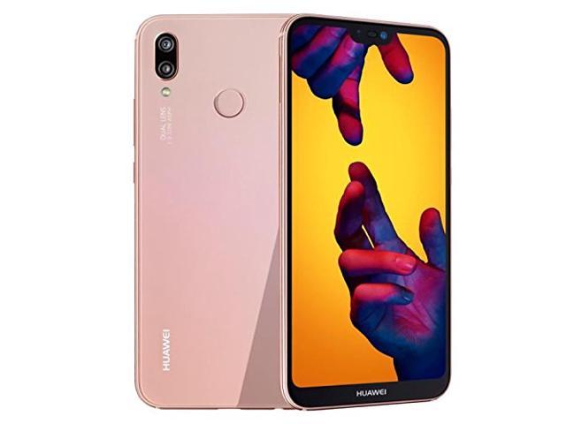 Global Firmware Huawei P20 lite Huawei Nova 3e Face ID 4GB 64GB Mobile  Phone Octa Core 5 84 inch 24 0MP Camera Android 8 0 Full Screen Fingerprint  -