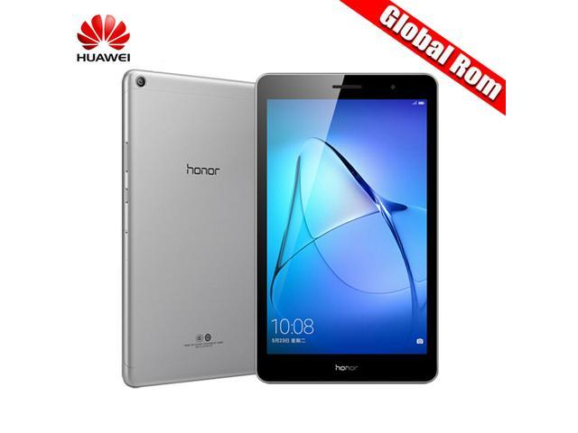 Global Firmware HUAWEI MediaPad T3 Honor Play Tablet 2 8 inch Snapdragon  425 Quad Core 10 Points Touch Android 7 0 PC 5 0MP (Wifi Version) -  Newegg ca