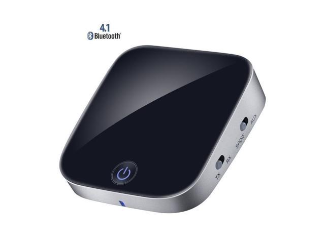 Bluetooth Wireless Audio Receiver Transmitter Optical Toslink//SPDIF//3.5mm Output