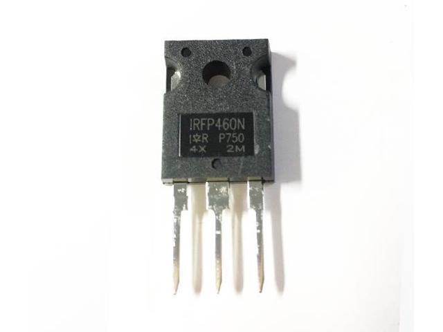 10pcs IRFP460A IRFP460 N-Channel Power MOSFET