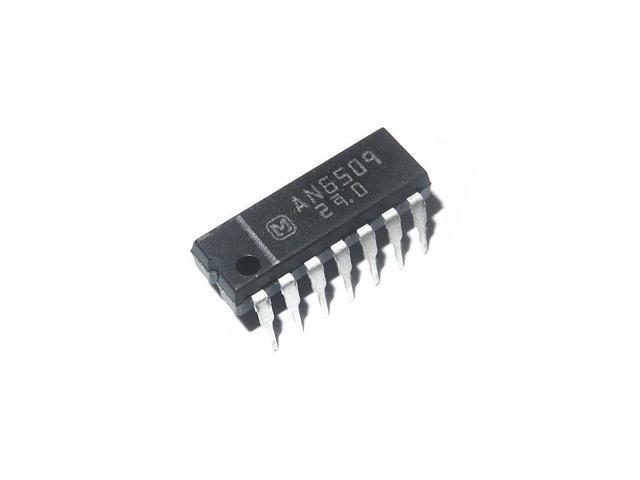 IC CHIP package DIP-14 Brand new Original OEM Parts