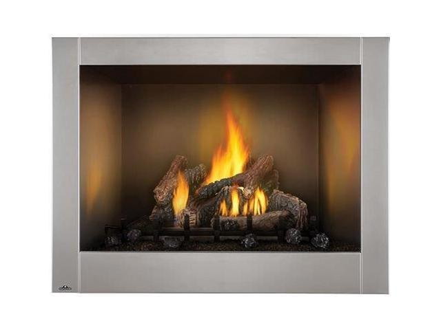 Miraculous Riverside 42 Clean Face Oudoor Gas Fireplace Natural Gas Newegg Com Download Free Architecture Designs Ponolprimenicaraguapropertycom