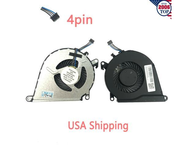 New CPU Cooling Fan for 15-AX 15-AX030TX 15-AX033DX 15-AX020TX 15-BC  858970-001 - Newegg com