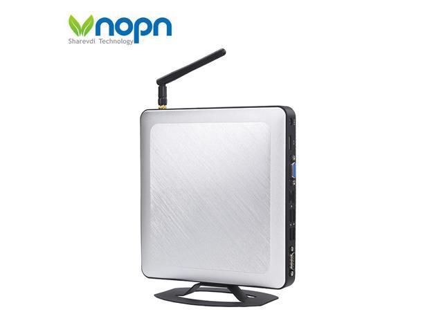 Vnopn MINI PC K550N i5 6200u Barebone Low cost desktop pc 4