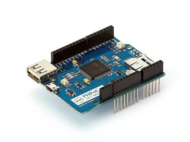 P4S-347 R2 PHPoC WiFi Programmable IoT Shield for Arduino