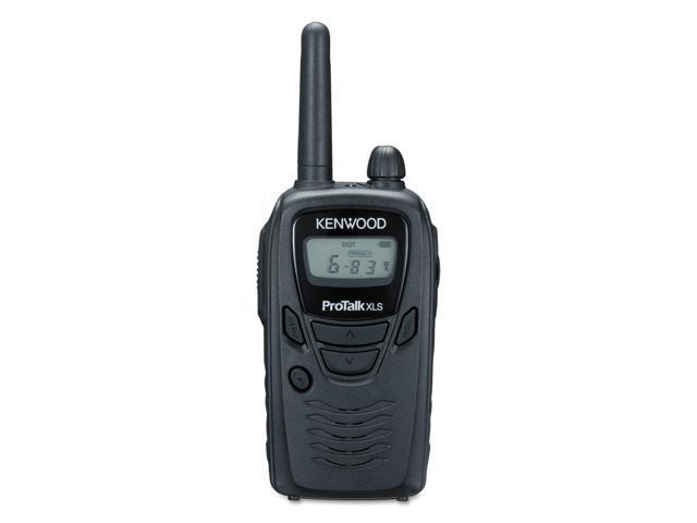 Kenwood TK2100 2 watt 2 channel VHF Business Radio ProTalk warehouse Office