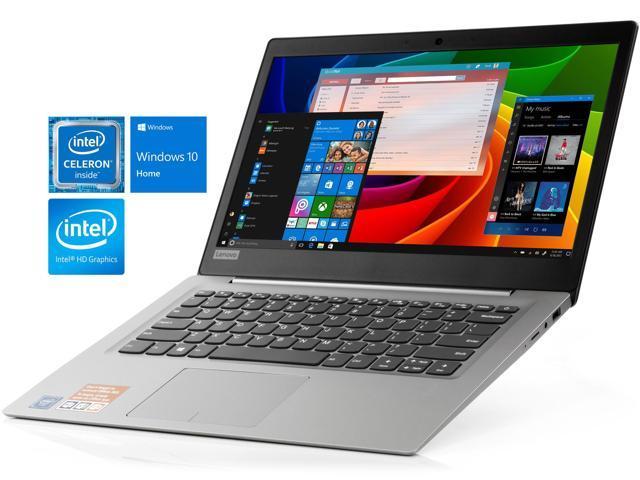 Lenovo IdeaPad 120s Notebook, 14