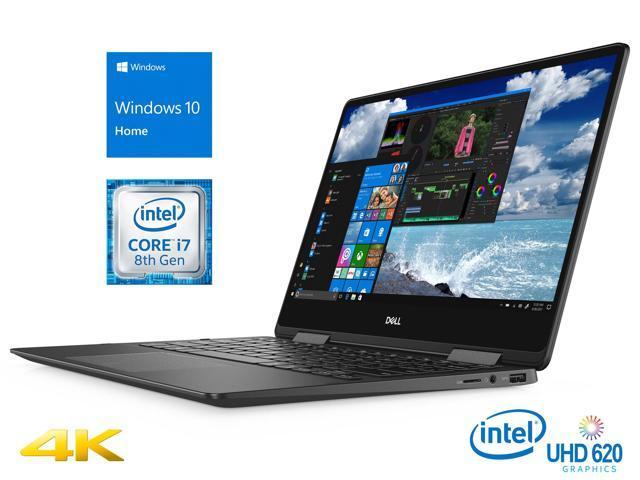 Dell Inspiron 7386 2-in-1, 13 3