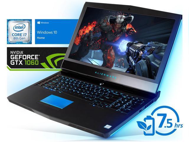Alienware 17 R5 Notebook, 17 3