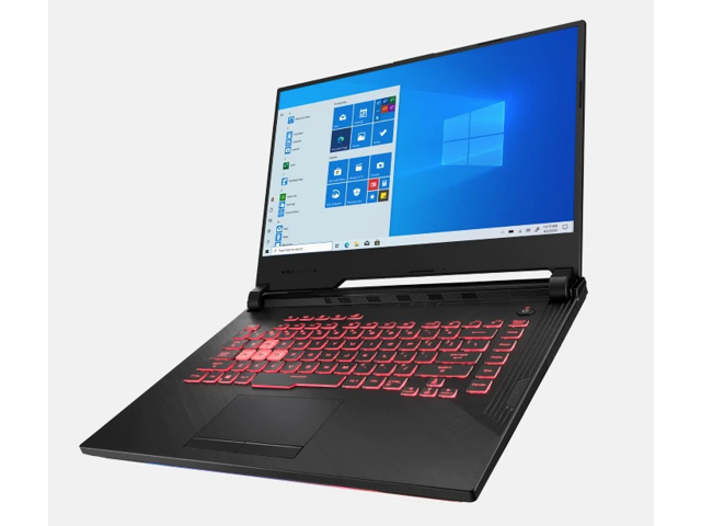 "2020 ASUS ROG Strix G 15.6"" Full HD Gaming Laptop | Intel Core i7-9750H Processor | NVIDIA GeForce GTX 1650-4G|16GB Memory|1TB SSD| Windows 10 Home | RGB-backlit keyboard | Black"