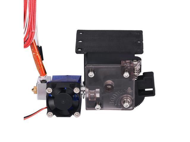 BIQU Titan Extruder + Nema 17 Stepper Motor + V6 Bowden Extruder Fully Kits  For 3D Printer - Newegg com