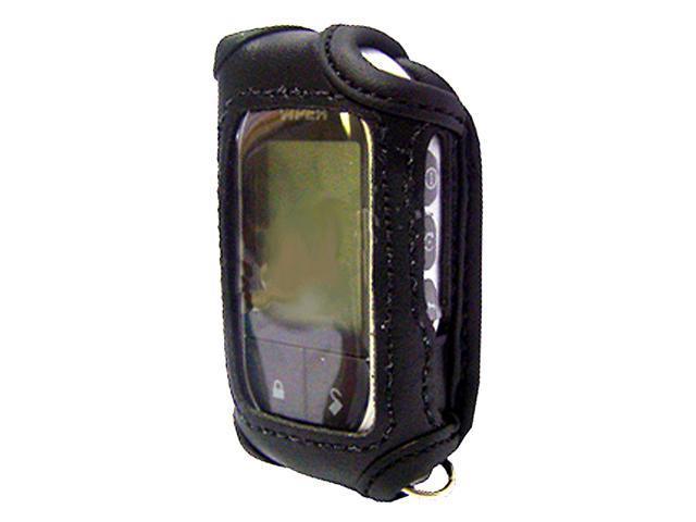 Viper 5706V Protective LEATHER Remote Control Cases For Both Remotes 7756V 7656V