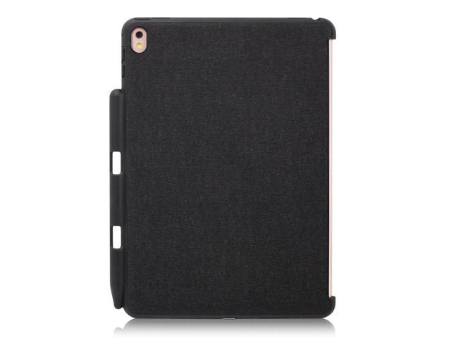 new concept 26245 8c461 iPad Pro 9.7 Inch Back Cover - Companion Cover - With Pen holder - Perfect  match for smart keyboard. - Newegg.com