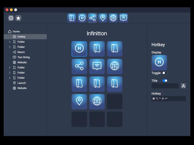 Infinitton: The Smartest Keyboard In The World - Newegg com