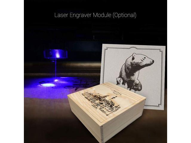 [Laser Engraver Kit] [Open Filament] da Vinci Super 3D Printer-12
