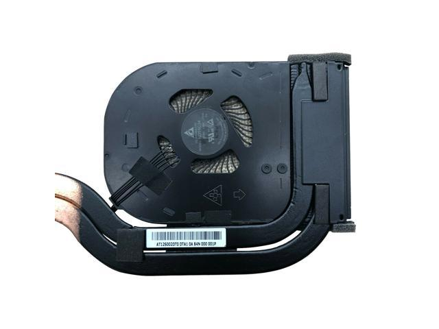New Genuine Fan For Lenovo ThinkPad X1 Carbon CPU Cooling Fan and Heatsink 00UR983