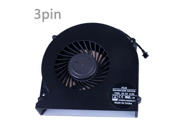 Cpu Cooling fan Cooler For ASUS X75A X75V XJ4 X75VD X75 F75A X75VC X75VM