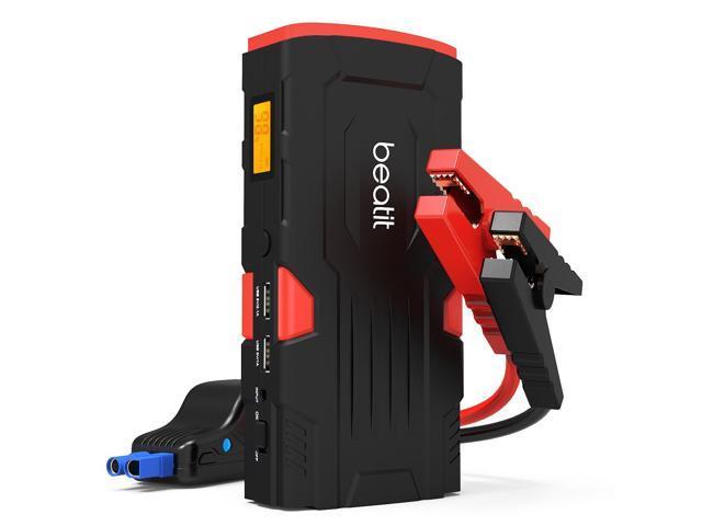 18000mAh Power Bank Booster  Battery Charger Car Jump Starter Auto Emergency BP