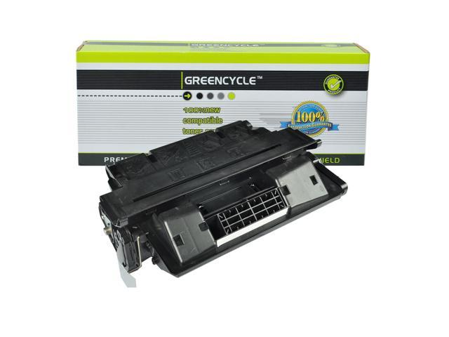 GREENCYCLE Compatible Toner Cartridge Replacement for Q2624X 24X Black, 2-Pack