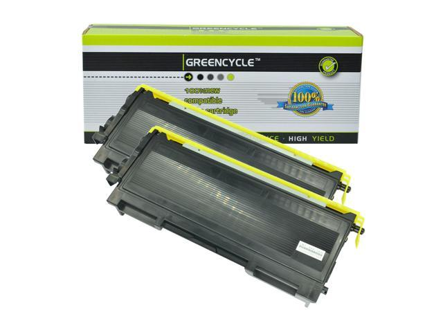 TN350 DR350 Replacement for Brother MFC-7820D MFC-7220 DCP-7025 GREENCYCLE Combo Set 1 Toner + 1 Drum