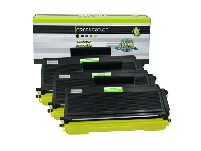High Yield Toner Cartridge For Brother TN580 HL-5240 DCP-8060 MFC-8370D Printer