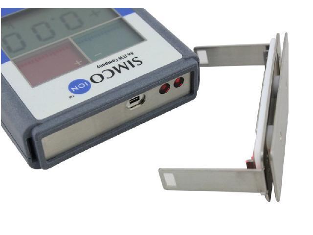 SIMCO FMX-003 Electrostatic Field Meter electrostatic tester ESD 0 to ±22 0  kV - Newegg com