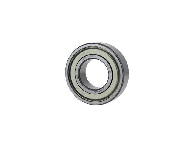 NSK R8ZZ Deep Groove Ball Bearings 12.7x28.6x7.94mm