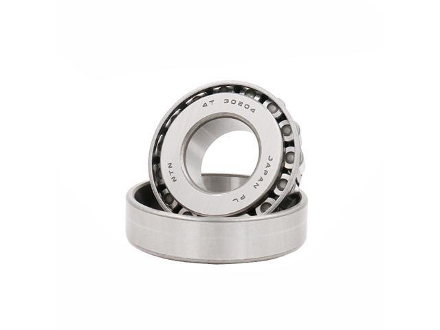 NTN 32007X Tapered Roller Bearing 35x62x14mm