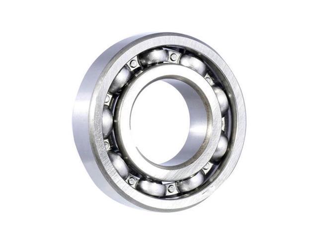Open Type 20x42x12mm NTN 6004 Single Row Radial Ball Bearing