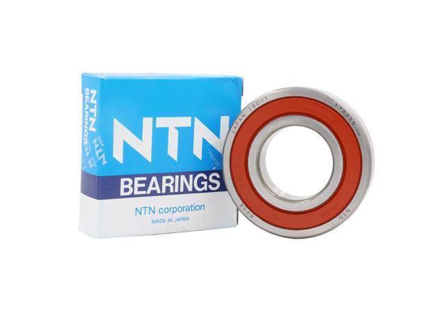 NTN 6030 LLU Single Row Radial Ball Bearing 150x225x35mm