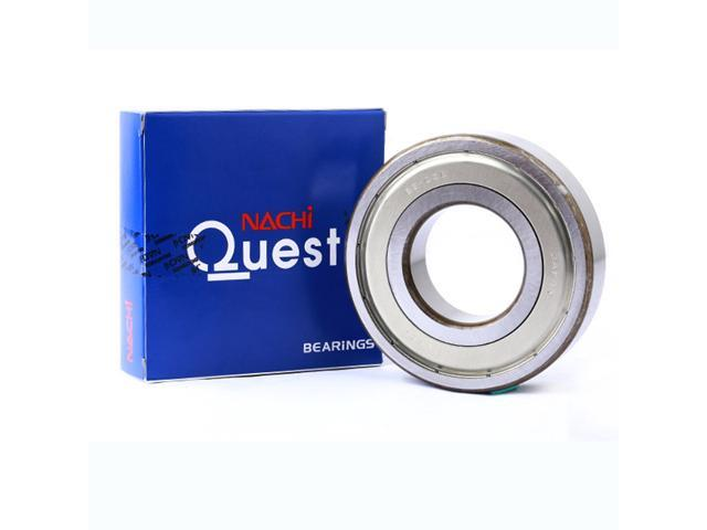 NACHI 6307ZZE Deep Groove Ball Bearings 35x80x21mm - Newegg.com