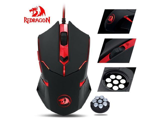 REDRAGON MOUSE DRIVER DOWNLOAD FREE
