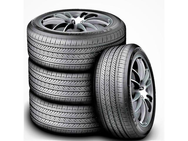 Michelin Pilot Hx Mxm4 >> Kit Of 4 Four 235 55r18 99h Sl Michelin Pilot Hx Mxm4 Touring All Season Tires Newegg Com