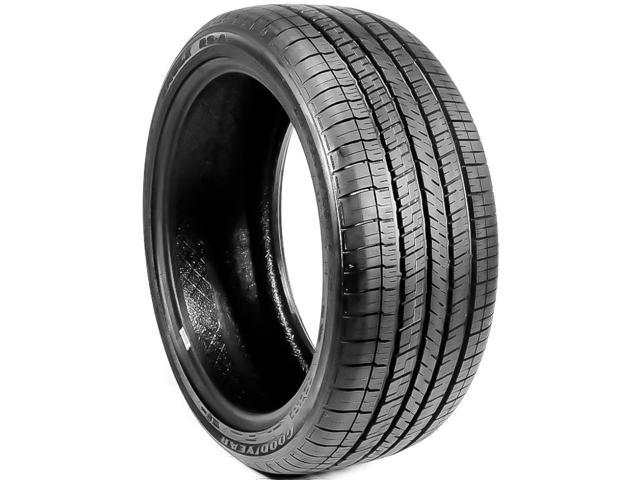 2 Tires Goodyear Eagle RS-A 235//55R18 100V BSW