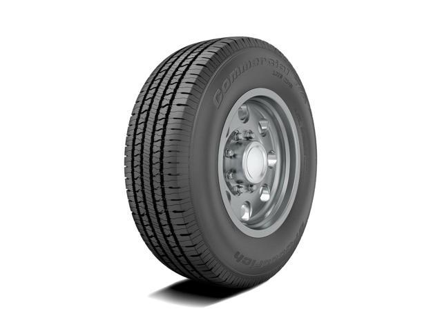 Tires Made In Usa >> Kit Of 6 Six 235 85r16 120 116r E 10 Ply Bfgoodrich
