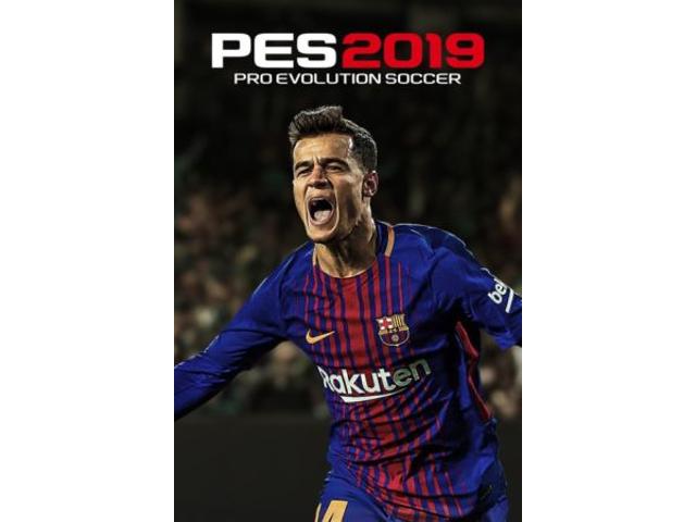 Pro Evolution Soccer 2019 [PC Download] - STEAM Digital Code - Newegg com