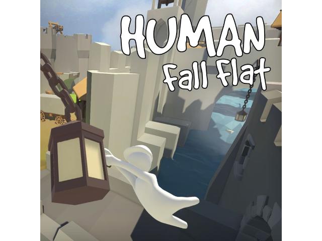 Human: Fall Flat [PC Download] - STEAM Digital Code - Newegg com