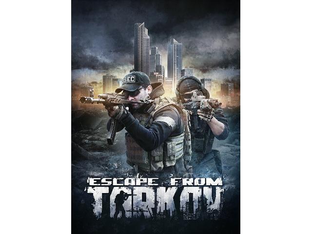 Escape From Tarkov [PC Download] - Digital Code - Newegg com