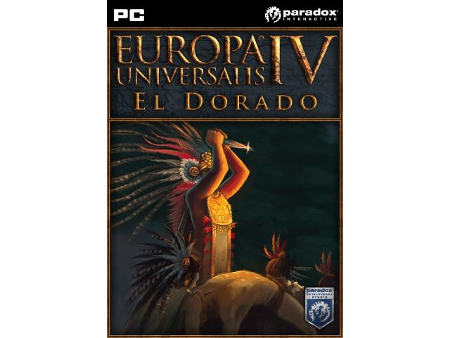 Europa Universalis IV: El Dorado DLC [PC Download] - STEAM Digital Code -  Newegg com
