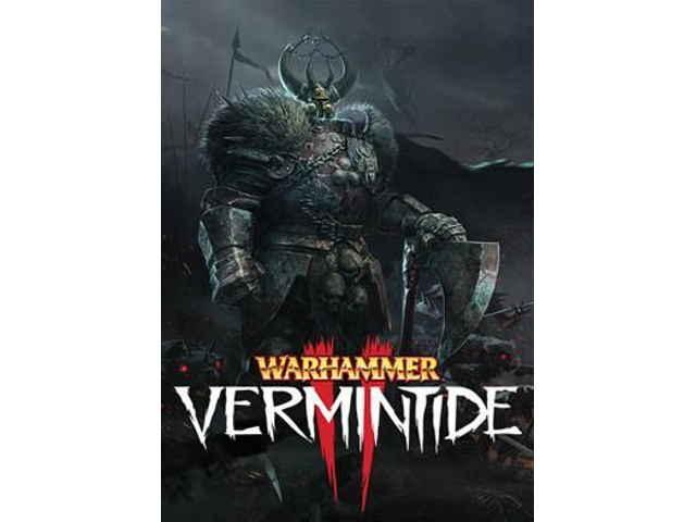 Warhammer: Vermintide 2 - Collector's Edition [PC Download] - STEAM Digital  Code - Newegg com