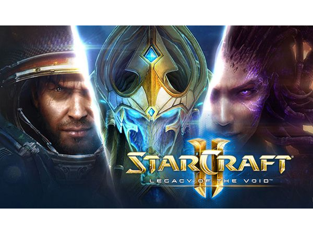 StarCraft 2: Campaign Collection [PC Download] - Blizzard Battle net  Digital Code - Newegg com