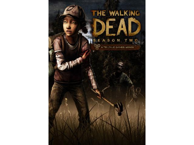 The Walking Dead: Season Two [PC Download] - STEAM Digital Code - Newegg com