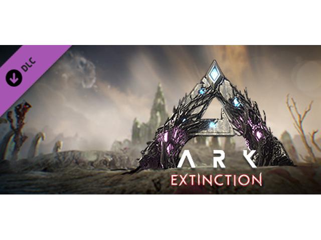 ARK: Extinction - Expansion Pack DLC [PC Download] - STEAM Digital Code -  Newegg com