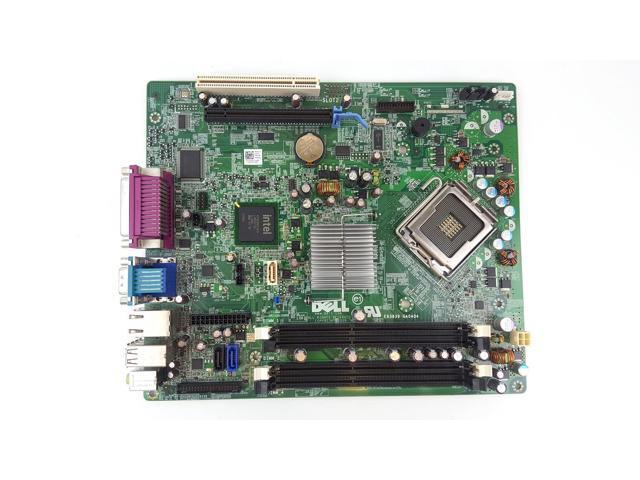 Refurbished: Dell Optiplex 780 SFF Motherboard 03NVJ6 3NVJ6 - Newegg com