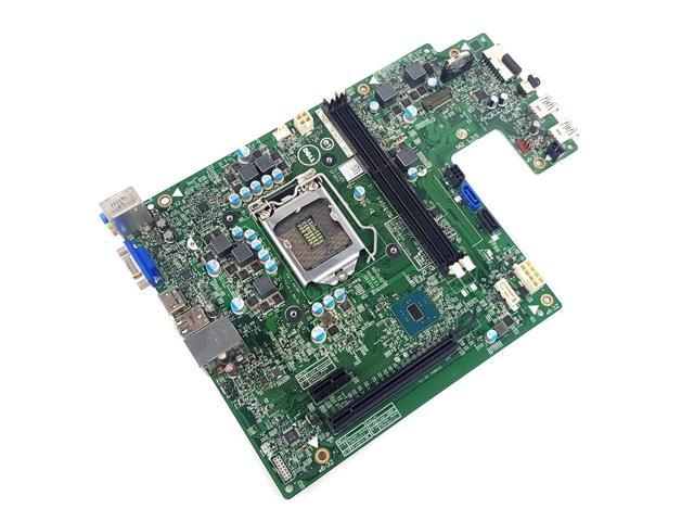Enjoyable Used Like New Dell Inspiron 3250 Intel Lga1151 Desktop Motherboard Dnmv1 0Dnmv1 Cn 0Dnmv1 Newegg Com Download Free Architecture Designs Crovemadebymaigaardcom